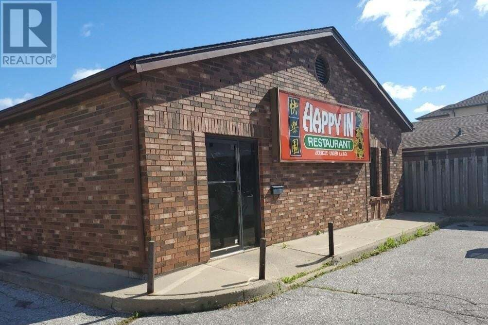 Commercial property for lease at 139 Talbot Rd West Leamington Ontario - MLS: 20008979