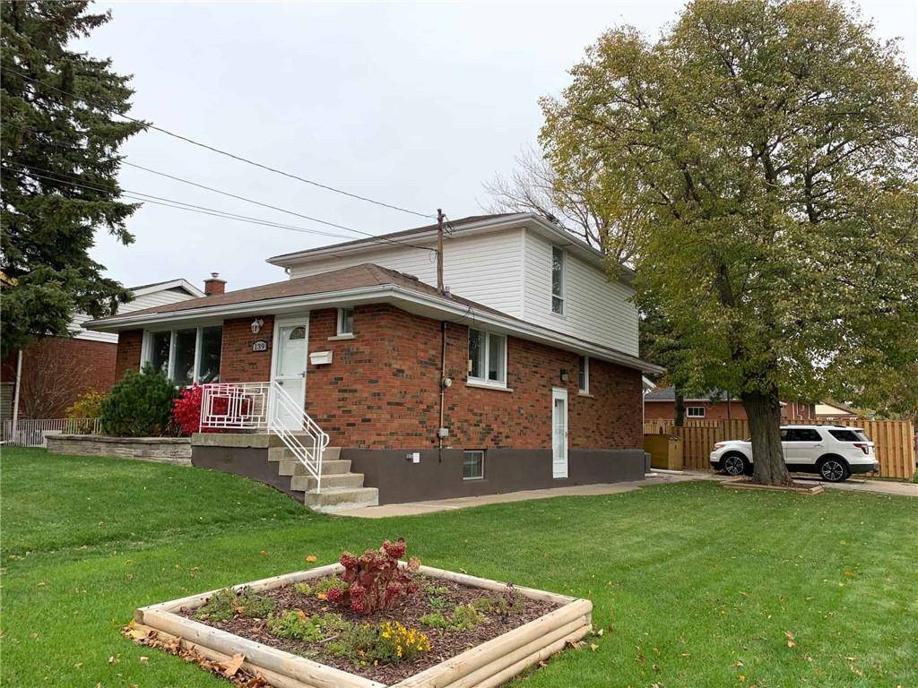 House for rent at 139 Terrace Dr Hamilton Ontario - MLS: H4067853