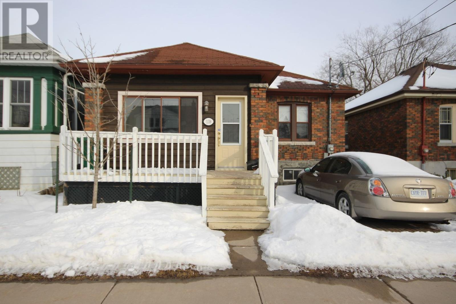 Removed: 139 Toronto Street, Kingston, ON - Removed on 2020-03-31 05:54:09