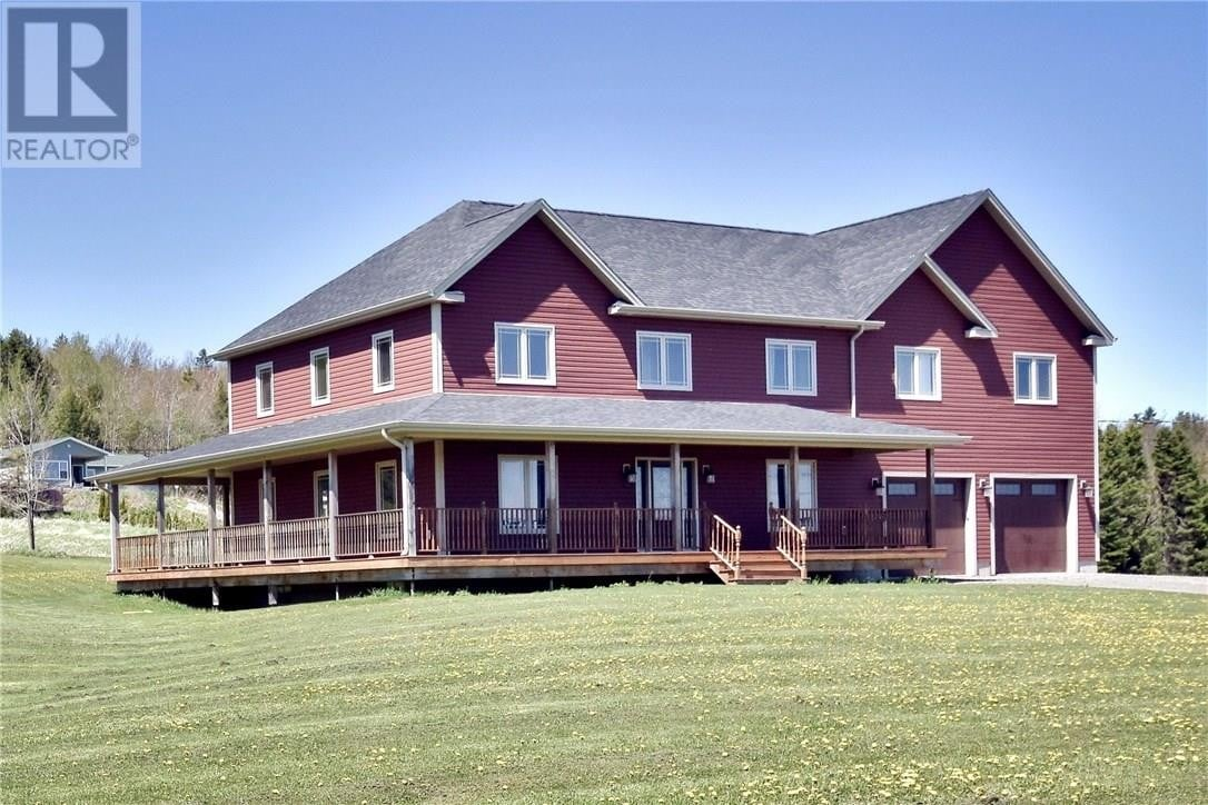 House for sale at 139 Valley Ranch Rd Irishtown New Brunswick - MLS: M128781