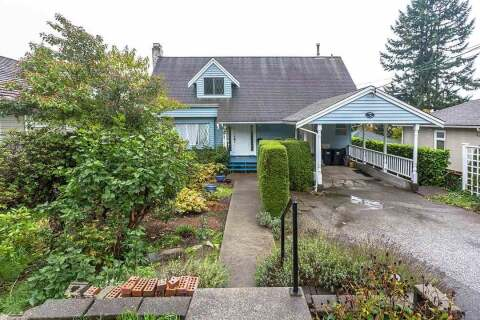 House for sale at 139 Osborne Rd W North Vancouver British Columbia - MLS: R2509635