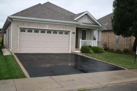 House for sale at 139 Weston Dr Tillsonburg Ontario - MLS: 40017975
