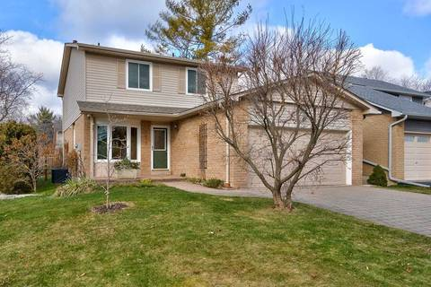 House for sale at 139 Willard St Oakville Ontario - MLS: W4670749