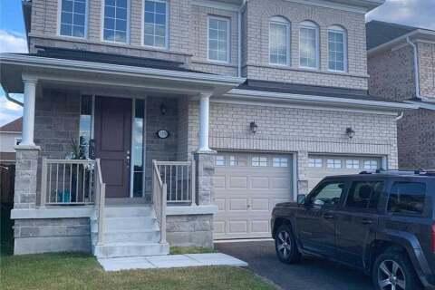 House for rent at 139 William Fair Dr Clarington Ontario - MLS: E4812898