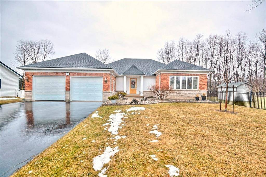 House for sale at 1390 Englewood Ave Fort Erie Ontario - MLS: 30794078