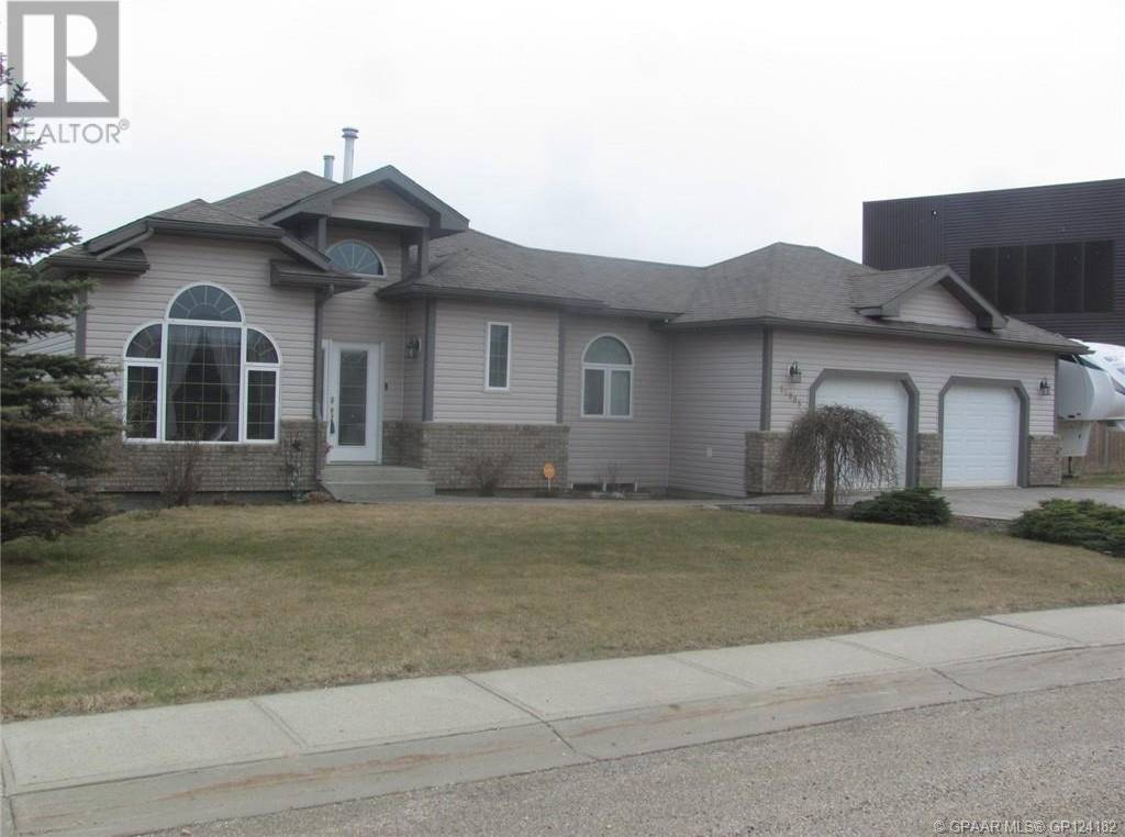 House for sale at 13905 92 St Peace River Alberta - MLS: GP124182