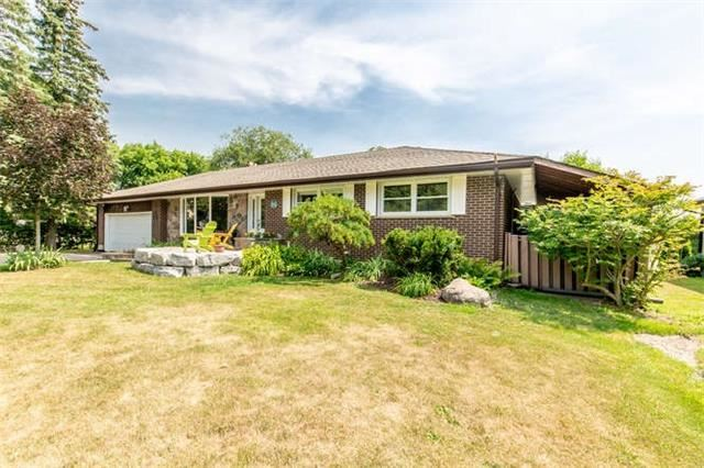 Sold: 13907 Old Simcoe Road, Scugog, ON