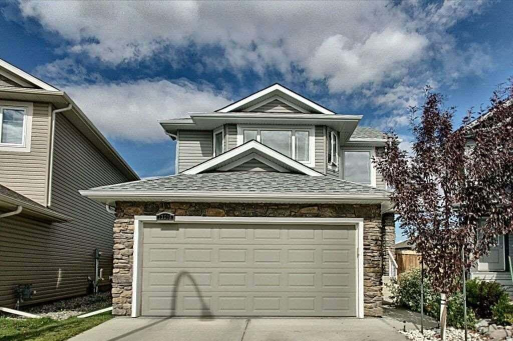House for sale at 13908 165 Av NW Edmonton Alberta - MLS: E4212998