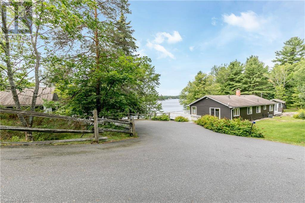 House for sale at 3 Brackenrig Rd Unit 1391 Port Carling Ontario - MLS: 251248