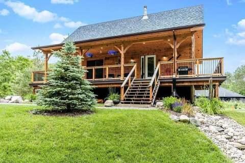 House for sale at 1391 Ingram Rd Oro-medonte Ontario - MLS: S4812124