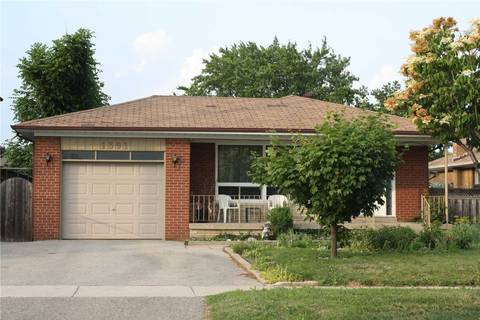 House for sale at 1391 Ogden Ave Mississauga Ontario - MLS: W4508991