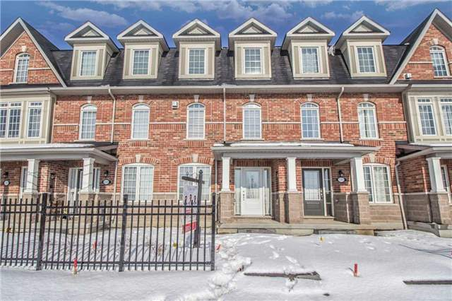 Sold: 1391 Salem Road, Ajax, ON