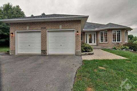 House for sale at 1391 Sutherland Dr Manotick Ontario - MLS: 1204208
