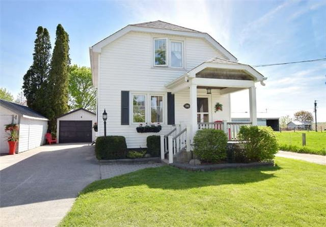 House for sale at 13911 Old Scugog Road Scugog Ontario - MLS: E4296259
