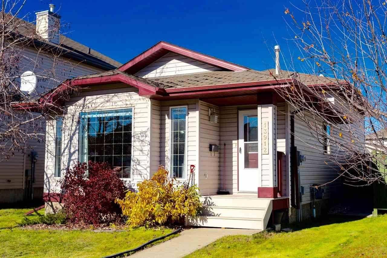 13912 156 Avenue Nw, Edmonton | Image 1