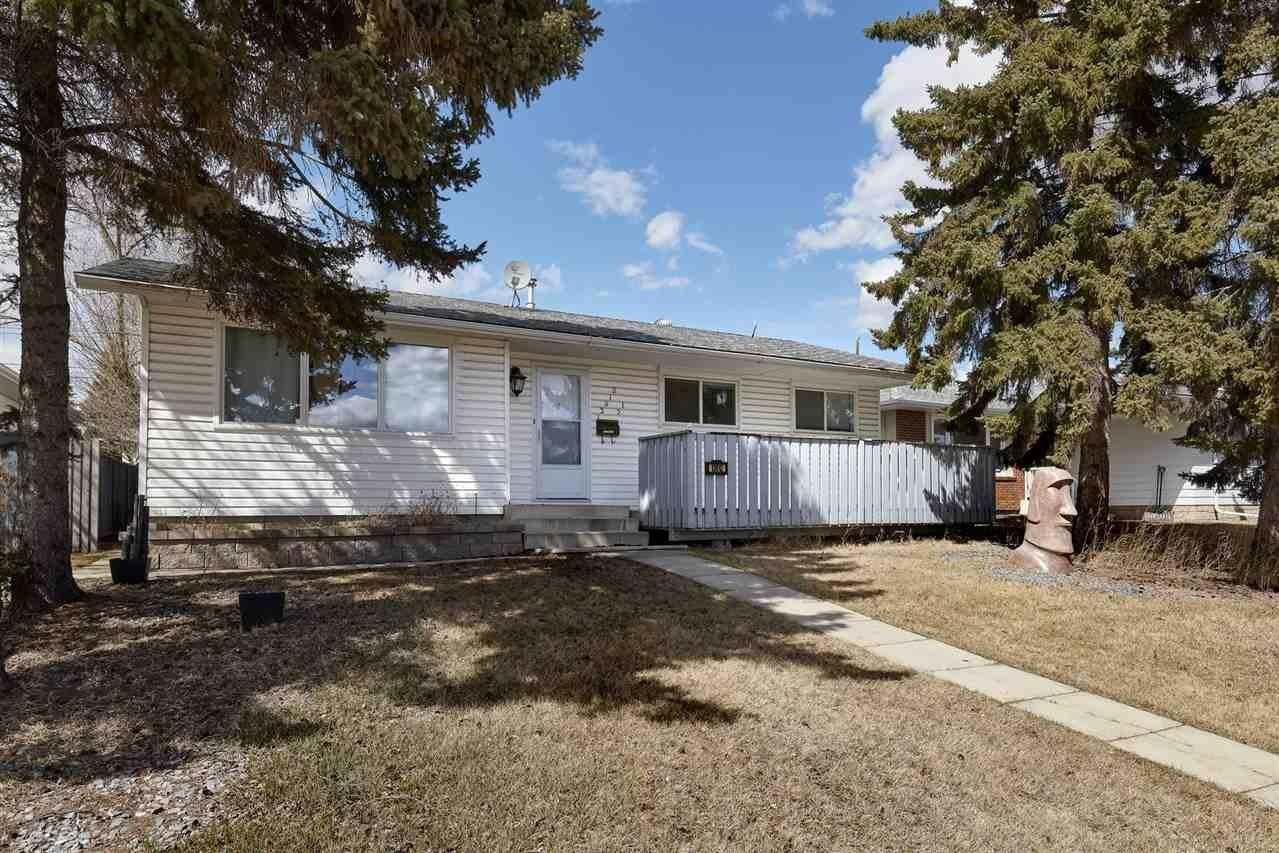 House for sale at 13912 51 St NW Edmonton Alberta - MLS: E4193203
