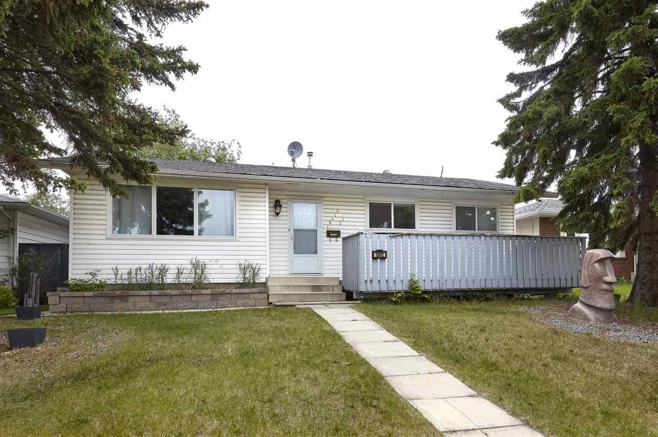 House for sale at 13912 51 St Nw Edmonton Alberta - MLS: E4182819