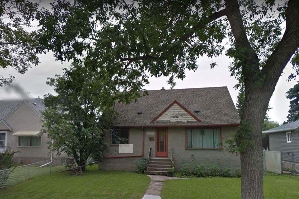 Home for sale at 13918 109b Av NW Edmonton Alberta - MLS: E4195110