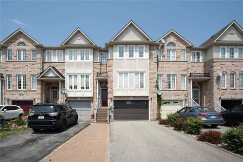 Townhouse for sale at 1392 Forest St Innisfil Ontario - MLS: N4828096