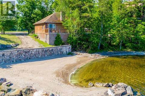 House for sale at 1392 Irwin Rd Douro-dummer Ontario - MLS: 192250