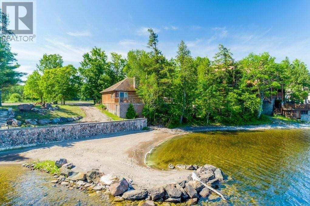 House for sale at 1392 Irwin Rd Douro-dummer Ontario - MLS: 276566