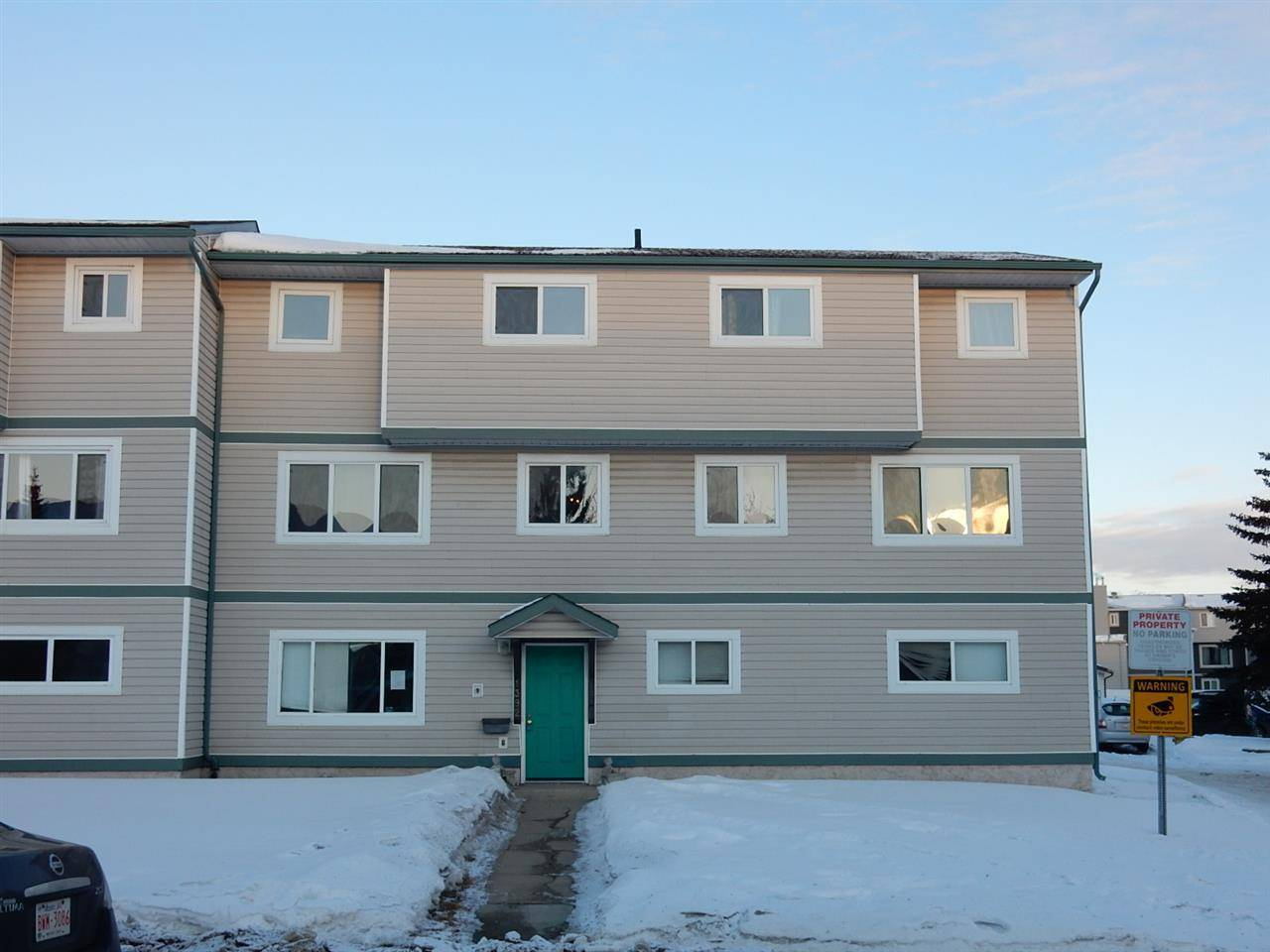 Townhouse for sale at 1392 Lakewood Rd Nw Edmonton Alberta - MLS: E4192789