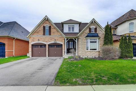 House for sale at 1392 Maddock Dr Oshawa Ontario - MLS: E4523542