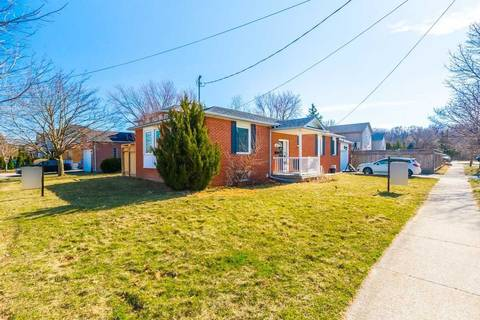 House for sale at 1392 Northmount Ave Mississauga Ontario - MLS: W4734878