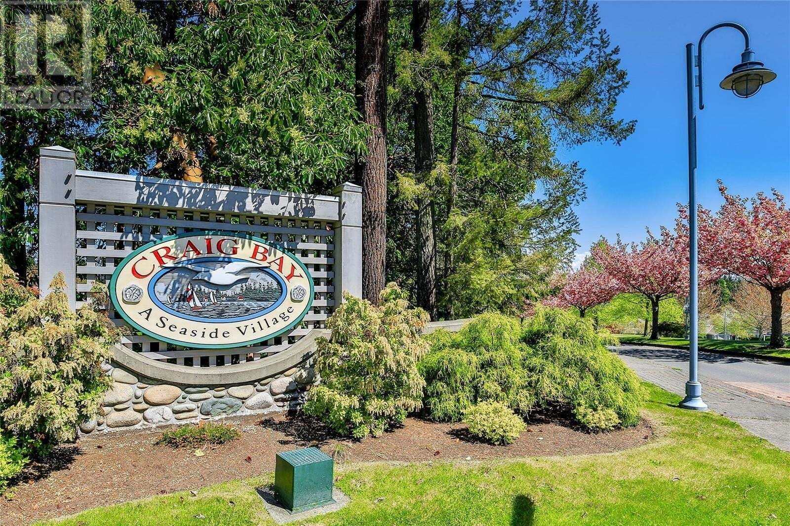 Townhouse for sale at 1392 Saturna  Parksville British Columbia - MLS: 850868
