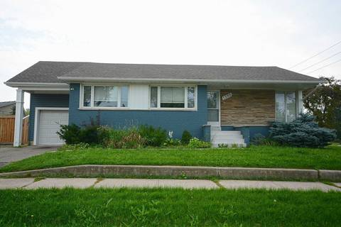 House for rent at 1392 Tansley Dr Oakville Ontario - MLS: W4418309