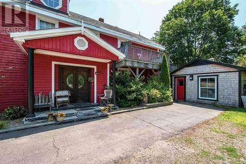 House for sale at 13920 1 Hy Wilmot Nova Scotia - MLS: 201916562