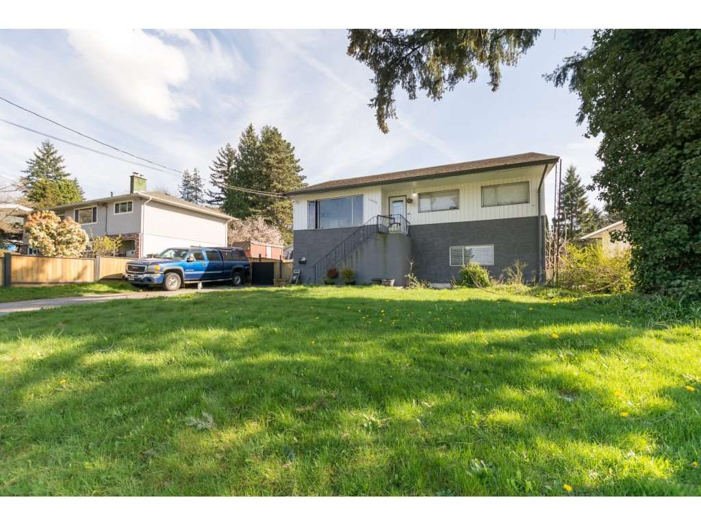 For Sale: 13920 114 Avenue, Surrey, BC | 5 Bed, 2 Bath House for $699,000. See 12 photos!