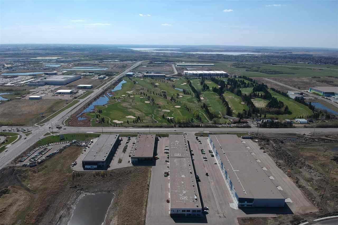 Commercial property for lease at 13927 156 St NW Edmonton Alberta - MLS: E4180573