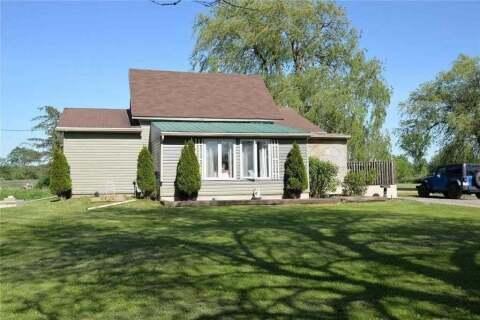 House for sale at 13928 Willodell Rd Niagara Falls Ontario - MLS: X4778394