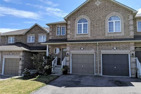 Townhouse for sale at 1393 Benson St Innisfil Ontario - MLS: N4553856