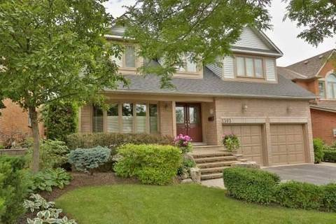 House for rent at 1393 Creekwood Tr Oakville Ontario - MLS: W4699175