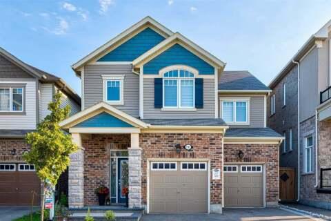 House for sale at 1393 Day Terr Milton Ontario - MLS: W4854083