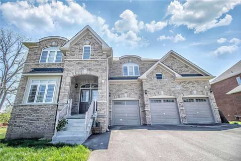 House for sale at 1393 Gilford Rd Innisfil Ontario - MLS: N4474013