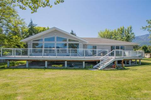 House for sale at 1393 Henstridge Rd Sorrento British Columbia - MLS: 10177315