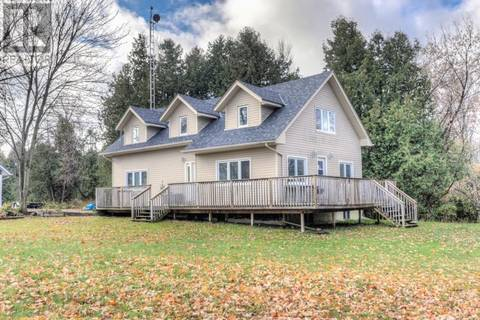 House for sale at 1393 Killarney Bay Rd Kawartha Lakes Ontario - MLS: 189317