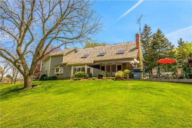 For Sale: 1393 Second Avenue, St Catharines, ON | 3 Bed, 4 Bath House for $1,480,000. See 20 photos!