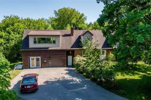 House for sale at 1393 Thomas Dr Innisfil Ontario - MLS: N4811868