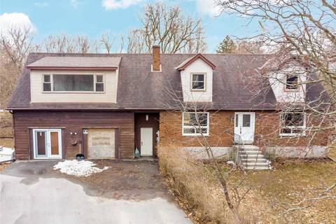 House for sale at 1393 Thomas Dr Innisfil Ontario - MLS: N4733220