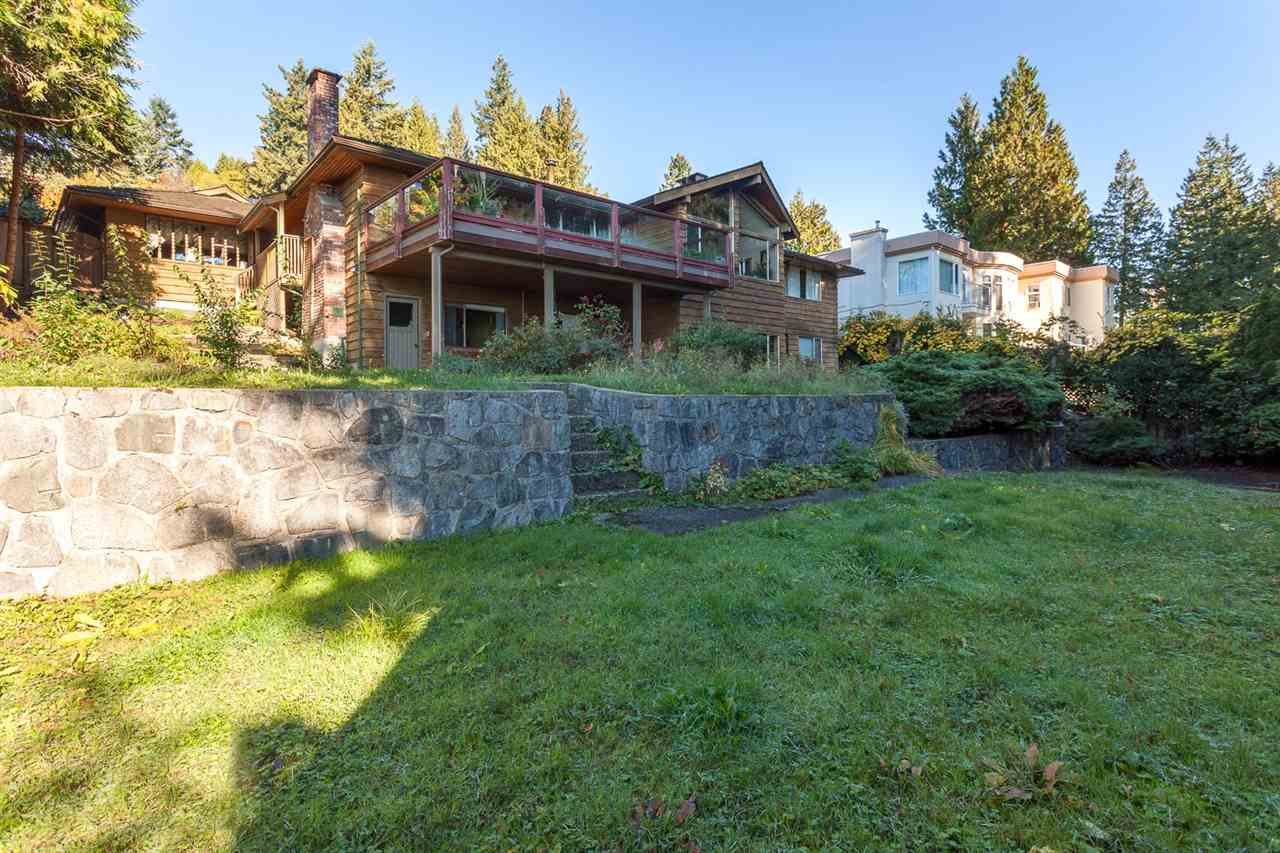 For Sale: 1394 Camridge Road, West Vancouver, BC | 5 Bed, 3 Bath House for $3,980,000. See 20 photos!
