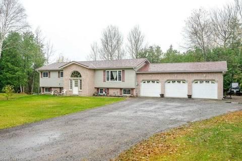 House for sale at 1394 Cedar Valley Rd Cavan Monaghan Ontario - MLS: X4648366