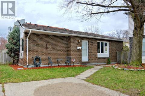 House for sale at 1394 Copperfield  Windsor Ontario - MLS: 19016334