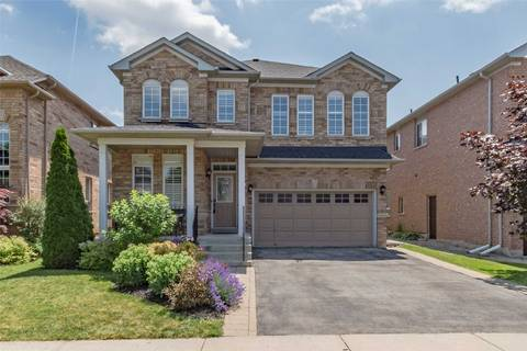 House for sale at 1394 Derby County Cres Oakville Ontario - MLS: W4517653