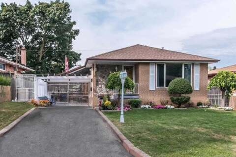 House for sale at 1394 Fordon Ave Pickering Ontario - MLS: E4887436