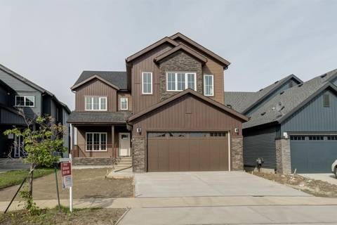House for sale at 1394 Graydon Hill Wy Sw Edmonton Alberta - MLS: E4159557