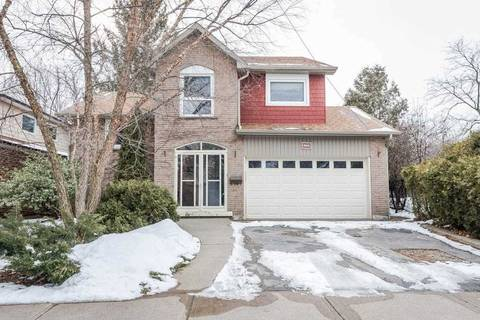 House for sale at 1394 Hastings Rd Oakville Ontario - MLS: W4692505